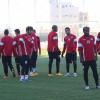 الرياض يبدأ استعداداته لأحد