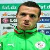 """مصباح يصرح : """"لم أقد سيارتي مخمورا وأعتذر للجزائريين"""