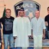 الهلال يتعاقد مع الارجنتيني روميو لقيادة فريق شباب النادي