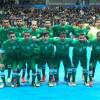 اخضر الصالات يتعادل مع لبنان ويحافظ على حظوظه