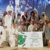 """وزير الشؤون الاجتماعية يشارك أبناء """"إخاء"""" حفل لليوم العربي لليتيم"""