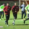 الفيصلي يختتم تحضيراته استعداداً للقاء الاتحاد