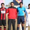 الرياض يحقق فوزاً ثميناً على الطائي في دوري الدرجة الاولى
