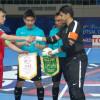 منتخب الصالات يودع الآسيوية بالخسارة أمام قيرغيزستان