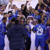 الأحمدي يكشف أسرار البطولة الهلالية