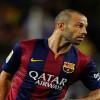 ماسكيرانو : لم أتوقع البقاء في برشلونة