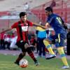 شباب الرياض يودع بطولة المملكة