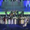 بالصور : افتتاح مميز للبطولة الآسيوية للمبارزة اليوم في الخبر