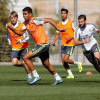 تشكيلة ريال مدريد المتوقعة في الأندلس