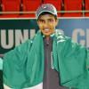هيئة الرياضة تصرف مكافأة 200 ألف ريال لنجم التنس سعود الحقباني