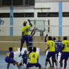 كرة الطائرة للشباب تختتم المرحلة الاولي من تصفيات البطولة التصنيفية