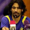 عبدالغني ينفي نية الإعتزال ويؤكد : سنعود للبطولات