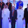 الصين تسيطر على ذهبيات المبارزة والسيف في البطولة الأسيوية اليوم