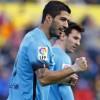 تشكيلة برشلونة المتوقعة أمام آرسنال