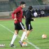 تدريبات تكتيكية للاعبين في مران الفيصلي