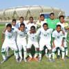 انطلاق المهرجان الإقليمي الآسيوي تحت 14 سنة في جدة