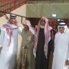 الرياض يؤدي تدريباته بمتابعة مؤسس النادي