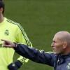 بيل مشكلة كبيرة لزيدان في مدريد