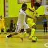 تطوير كرة القدم العشبية بالعناية بكرة قدم الصالات