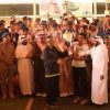 ثانوية السفارات تحقق كأس بطولة شهداء الواجب لكرة القدم