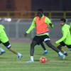 الخليج يواصل إعداده للرائد والنصر يصرف مكافأة الفوز على التعاون