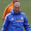 ريال مدريد يفكر في خليفة زيدان