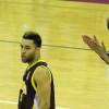 أُحـد يخرج من بطولة كأس إتحاد السلة
