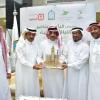 جامعة الامام والتلفزيون يغوصون في صحة الانسان السعودي