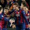 تشكيلة برشلونة المتوقعة ضد رايو فايكانو