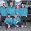 أخضر الجودو يختتم مشاركته في الجولة الأوربية