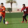 دوري الأولى : فوز الفيحاء والطائي وتعادل الشعلة مع الوطني والنهضة مع  الجيل
