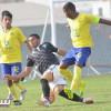 شباب النصر يكسب هجر ويواصل صدارة الدوري الممتاز