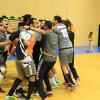 مضر يتأهل لنهائي البطولة الخليجية لكرة اليد