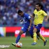النصر يطلب حكام أجانب لمباراته امام الهلال في كأس الملك