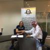 سالغادو ينشئ أكاديمية عالمية لكرة القدم في نادي الصفا