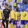 النصر يتوثب أمام ذوب آهان الايراني في عمان لإستعادة آمال التأهل