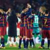 برشلونة يتعثر بالتعادل أمام فياريال