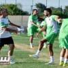 غوركوف يستدعي 23 لاعبا لمواجهتي اثيوبيا