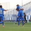 أولمبي الهلال على بعد نقطة من تحقيق كأس الأمير فيصل