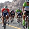 الدراجان الكناكري والبشري يحققان المركز الأول في سباق المراحل