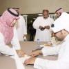تزكية الباشا رئيساً لنادي الخليج لفترة ثانية