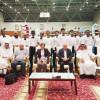 6 حكام سعوديين في القائمة الدولية للملاكمة