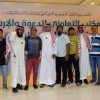 إسلام 12 شخصا في يوم واحد في تعاوني البديعة بحضور فيصل ابو اثنين