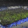 %79 من الفرنسيين يرفضون إلغاء بطولة أوروبا