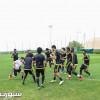 خماسي المنتخب ينضم لتدريبات الاتحاد في معسكر جبل علي