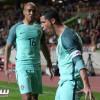البرتغال يتفوق على بلجيكا ودياً بهدفين لهدف