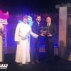 محمد السهلاوي يفوز بأوسكار افضل لاعب خليجي