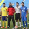 أولمبي الهلال يكسب الديربي أمام النصر ويواصل صدارة كأس فيصل