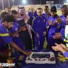 النصر ينهي تحضيراته للتعاون و يحتفي بأفضل لاعب خليجي