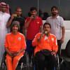 لاعبو طاولة الجوف يحققون المراكز الاولى في بطولة المملكة للإعاقة الحركية